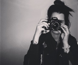 grunge, photography, and vintage image