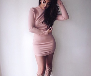 dresses, clothes, and fashion image