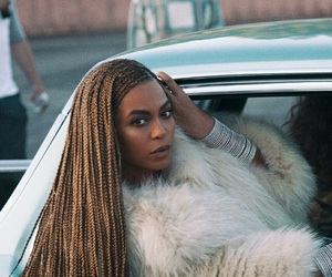 beyoncé, formation, and Queen image