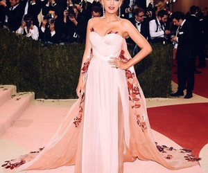 blake lively, dress, and met gala image