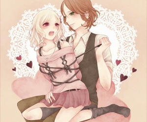 279 images about Diabolik Lovers on We Heart It   See more