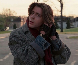 The Breakfast Club and Judd Nelson image