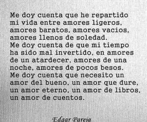 love, frases, and books image