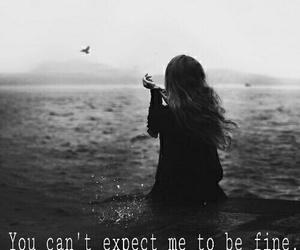 empty, lyric, and maroon 5 image