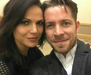 ️ouat, once upon a time, and sean maguire image