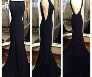 prom dress and dress image