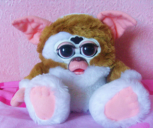 furby and gizmo image