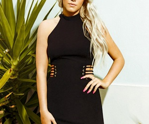 lottie tomlinson, lottie, and one direction image