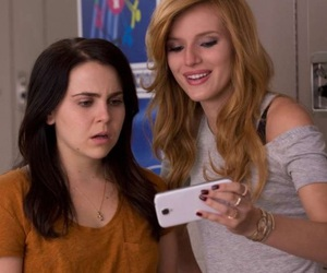 movie, bella thorne, and the duff image