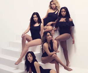 flawless, ally brooke, and fifth harmony image