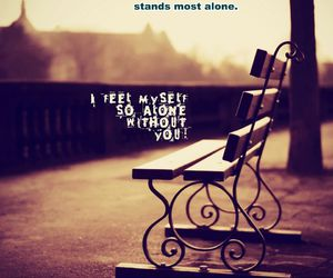 love couple wallpapers, romantic love couples, and alone quotes image
