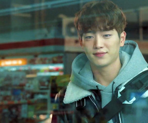actor and cheese in the trap image