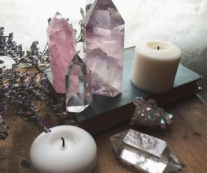 stones, pierres, and mineraux image