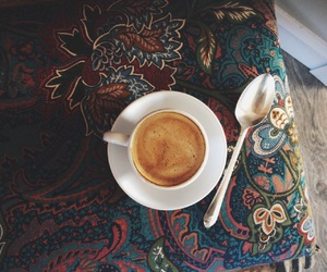 coffee, قهوة, and good morning image