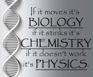biology and physics image