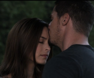 beauty and the beast and vincat image