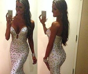 long prom dress image