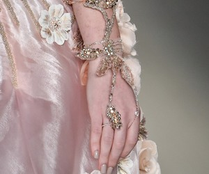 fashion, runway, and classy image