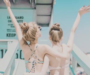 girls, style, and fashion image