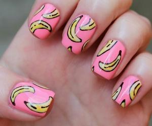 aesthetic, nails, and emoji image