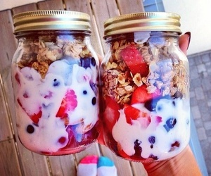 healthy but yummy and looks+yummy image