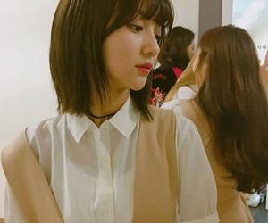 closer, k-pop, and binnie image