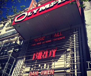 birdy, live, and france image