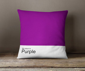 decorative pillow, geometric pillow, and modern pillow cover image