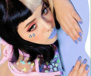 alternative, cry baby, and indie image