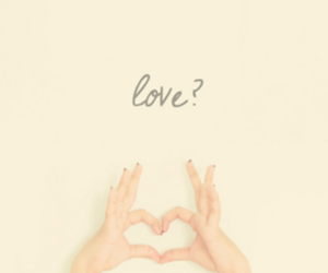love, heart, and pastel image