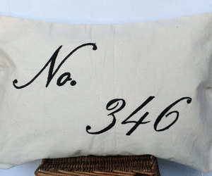 etsy, pillow cover, and home and living image