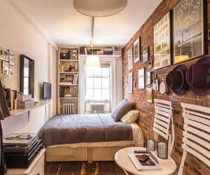 bedroom, guest bedroom, and inspiration image
