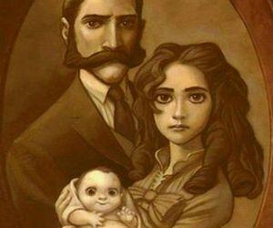 tarzan, disney, and family image