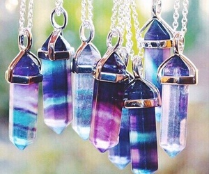 colores, galaxia, and necklaces image