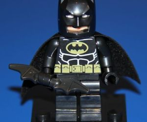 ebay, justice league, and building toys image