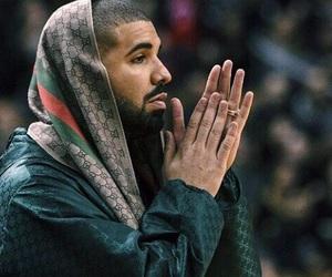 Drake and champagnepapi image