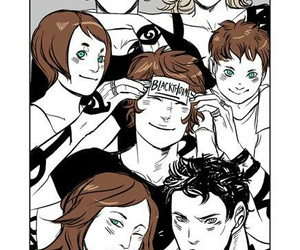 shadowhunters, blackthorn, and helen image