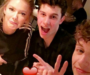 shawn mendes, troye sivan, and shawn image