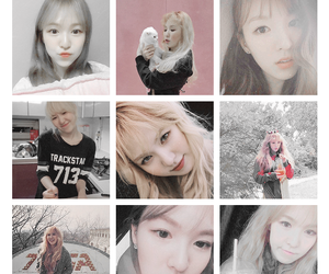 red velvet, wendy edit, and wendy image
