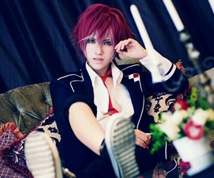 cosplay and diabolik lovers image