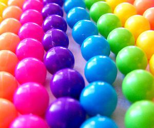 colorful and rainbow image