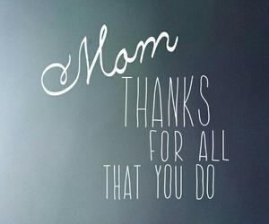 family, life, and mom image