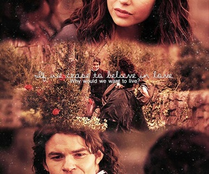 The Originals, elijah mikaelson, and katherine price image