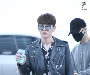 airport, 키, and key image