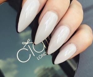 nails, nail art, and pretty image