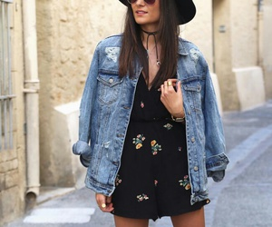 jeans, look, and style image