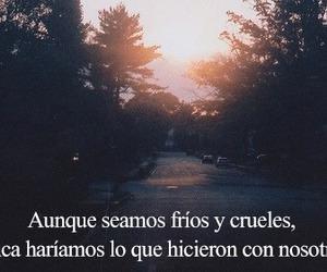 fuck society, frases en español, and tristes image