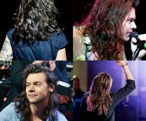 hair, ángel, and miss image