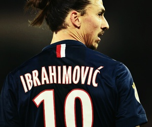 ibrahimovic and zlatan image