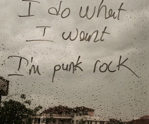 background, punk rock, and city image